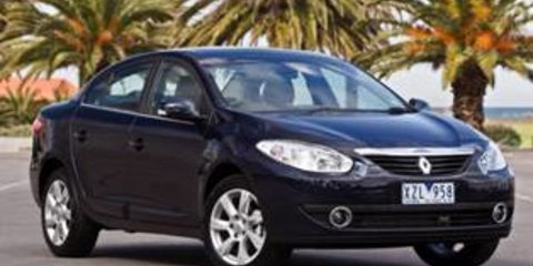 2012 Renault Fluence Dynamique Review Review
