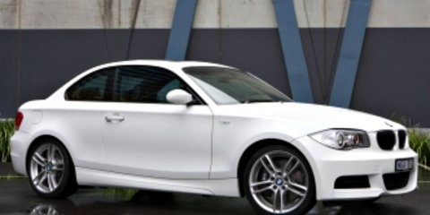 2011 BMW 1 Series 35i Sport Review Review