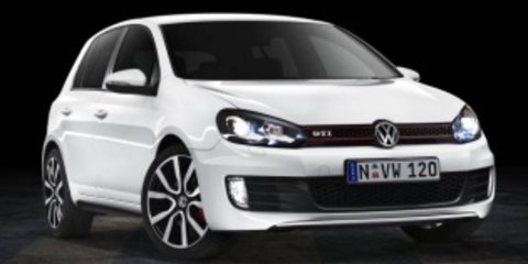2011 Volkswagen Golf GTI Adidas Review