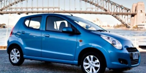 Suzuki Alto Review & Road Test