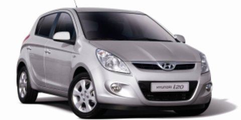 2011 HYUNDAI i20 ELITE Review