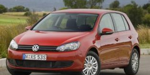 2012 Volkswagen Golf 90 TSI Trendline Review Review