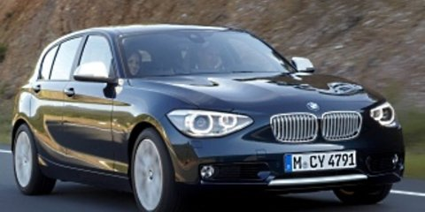 2011 BMW 1 Series 16i Urban Review