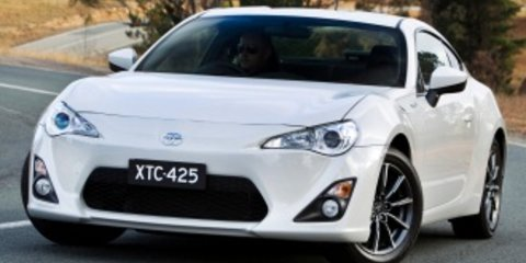 2013 TOYOTA 86 GT Review