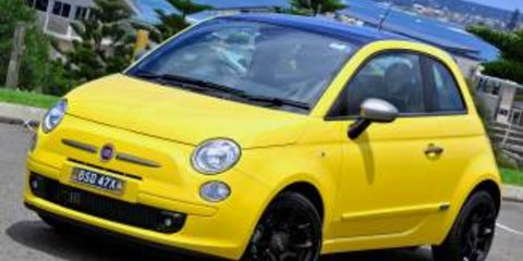 2012 Fiat 500 TwinAir Plus Review
