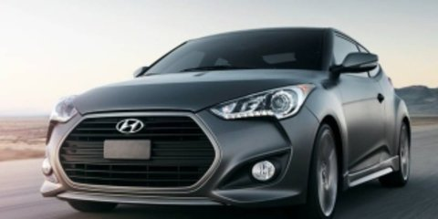 2014 Hyundai Veloster Sr Turbo Review Review