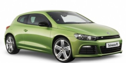 2011 Volkswagen Scirocco R Review