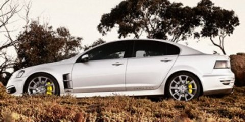 2013 HSV Senator Signature Review Review