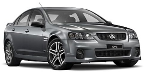 2013 Holden Commodore SV6 Z-series Review