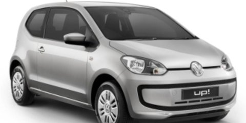 2012 Volkswagen Up! Review Review