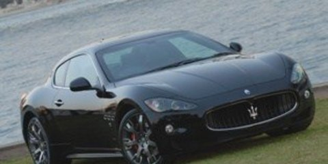 maserati review  specification  price caradvice