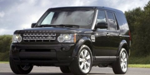 2014 Land Rover Discovery 4 3.0 Tdv6 Review Review