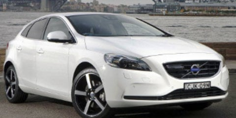 2013 Volvo V40 T4 Luxury Review