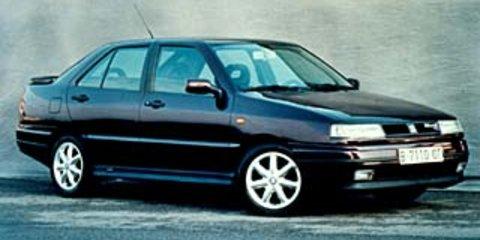 1995 Seat Toledo Glx Review