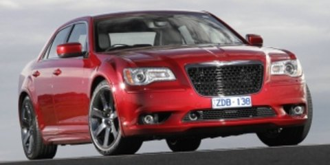 2013 Chrysler 300 SRT8 Core Review