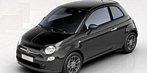 2013 Fiat 500 SPORT Review Review