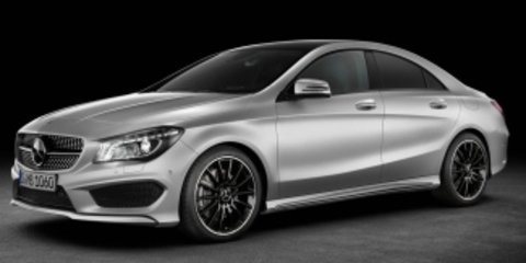 2014 Mercedes-Benz CLA 45 AMG Review Review