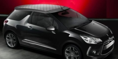 2014 Citroen DS3 Dstyle Review Review