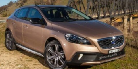 volvo v40: review, specification, price | caradvice