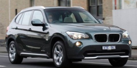 2014 BMW X1 sDrive 20i Sportline Review