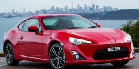 2013 Toyota 86 GTS Review Review