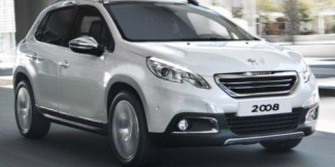 Peugeot 2008 Review