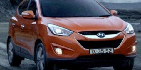 Hyundai ix35 Highlander :: week with Review