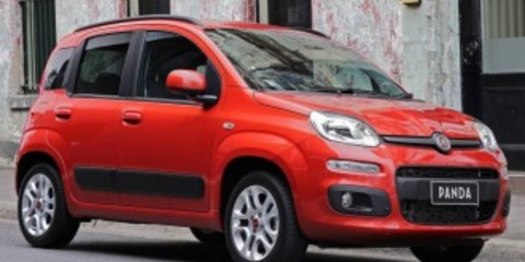 2015 Fiat Panda Lounge Review Review