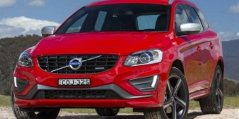 2014 Volvo Xc60 D5 R-design Review