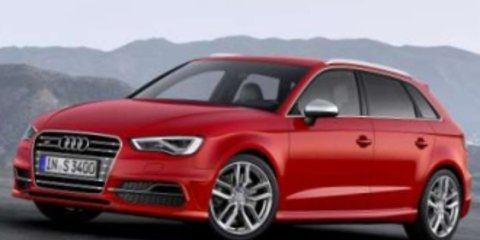 2014 Audi S3 Sportback 2.0 TFSI Quattro Review Review