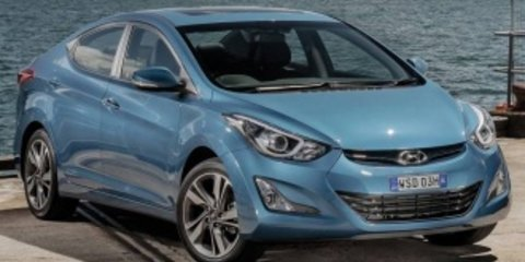 2016 Hyundai Elantra Elite Review