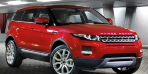 2014 Range Rover Evoque Si4 Pure Review