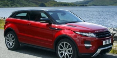 2014 Range Rover Evoque Td4 Pure Review