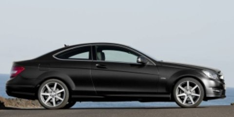2015 Mercedes-Benz C180 Edition C Review Review