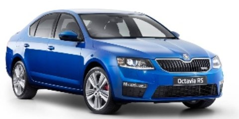 2014 Skoda Octavia Rs 162 TSI Review Review