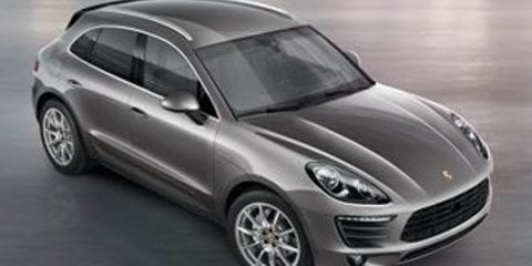 2014 Porsche Macan Turbo Review