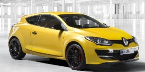 2015 Renault Megane RS 265 CUP Review