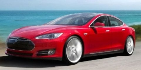2015 Tesla Model S 85 Review Review