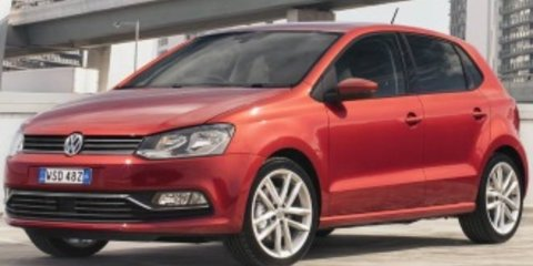 2014 Volkswagen Polo 6 Tsi Trendline Review Review