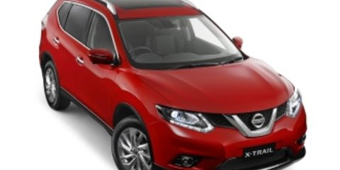 2015 Nissan X-trail Ts (FWD) Review