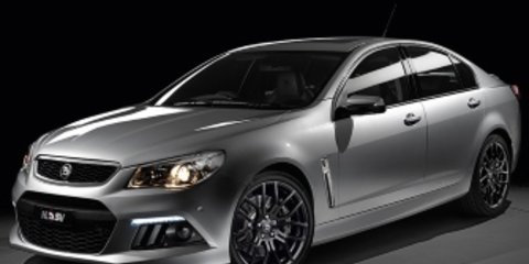 2015 HSV Senator Signature Review