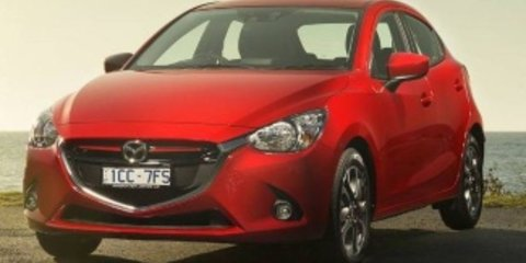 2015 Mazda 2 Neo Review Review