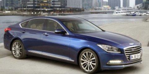2015 Hyundai Genesis (ultimate Pack) Review Review