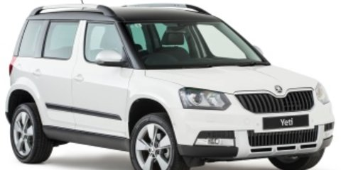 2015 Skoda Yeti Active 7 Tsi (4x2) Review Review
