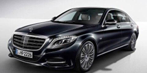 2015 Mercedes-Benz S600 L Review
