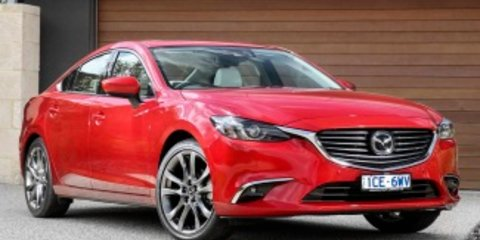 2015 Mazda 6 Sport Safety Review