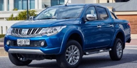 2015 Mitsubishi Triton Exceed (4x4) Review
