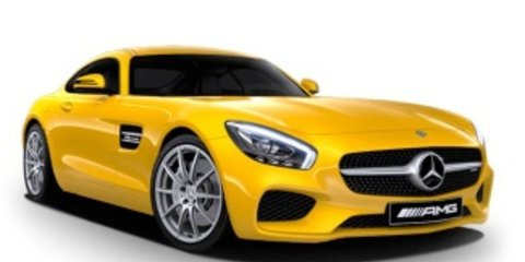 2015 Mercedes-amg GT S Review Review