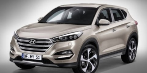 2015 Hyundai Tucson Active X (FWD) Review