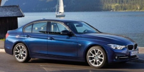 2016 BMW 3 40i M-sport Review